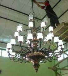 Lampu Robyong 2