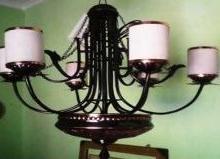 Lampu Gantung 12