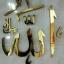 Kaligrafi Lafadz Allah